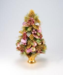 クリスマスツリーの素材 [FYI01042545]