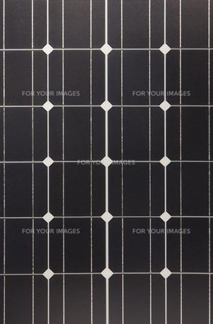 太陽電池パネルの素材 [FYI01042595]