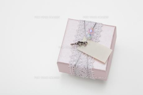 プレゼントの素材 [FYI01042780]
