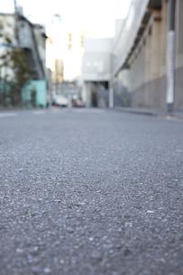 道路の素材 [FYI01042810]