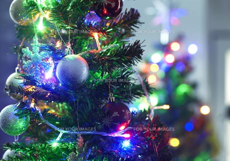 クリスマスイメージの素材 [FYI01042896]