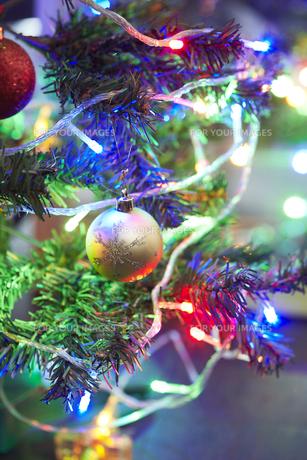 クリスマスイメージの素材 [FYI01042901]