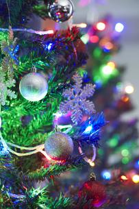 クリスマスイメージの素材 [FYI01042912]