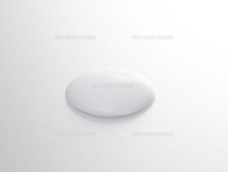 乳液の素材 [FYI01043212]