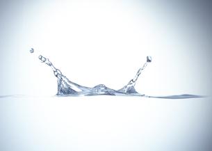 水しぶきの素材 [FYI01043368]