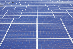 太陽光発電所の素材 [FYI01043732]