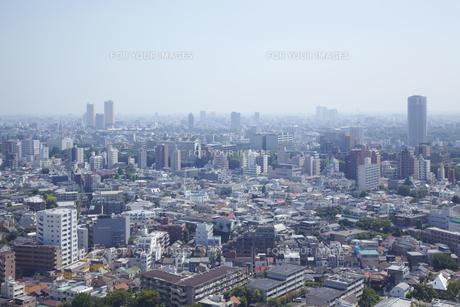 都会の風景の素材 [FYI01044076]