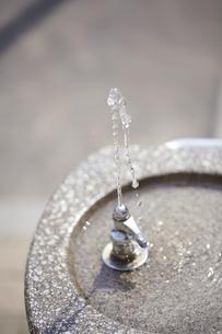 公園の飲み水の素材 [FYI01044123]
