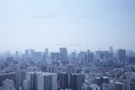 都会の風景の素材 [FYI01044134]