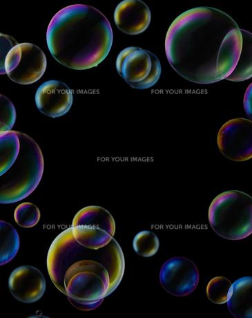 bubbleの素材 [FYI01046154]