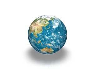地球の素材 [FYI01048562]