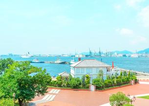 神戸旅イメージの写真素材 [FYI01052322]
