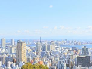 神戸旅イメージの写真素材 [FYI01052324]