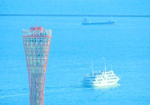 神戸旅イメージの写真素材 [FYI01052326]