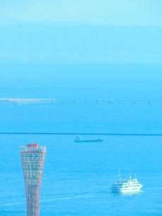 神戸旅イメージの写真素材 [FYI01052327]