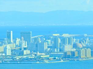 神戸旅イメージの写真素材 [FYI01052328]