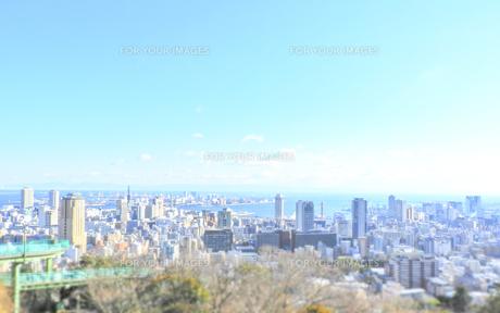 神戸旅イメージの写真素材 [FYI01052333]