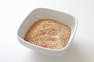 グラハム粉の写真素材 [FYI01052352]