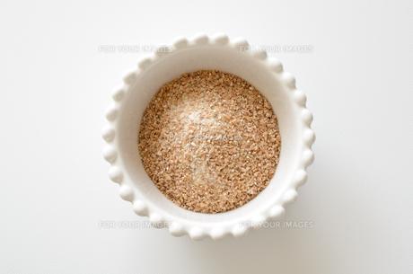 グラハム粉の写真素材 [FYI01052354]