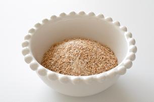 グラハム粉の写真素材 [FYI01052355]