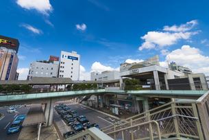 藤沢駅の素材 [FYI01055807]