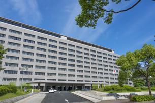 福岡県庁の素材 [FYI01056219]