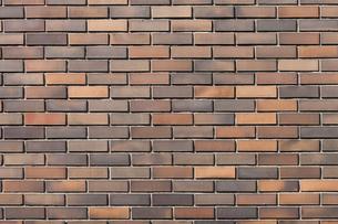 タイルの壁面の素材 [FYI01057287]