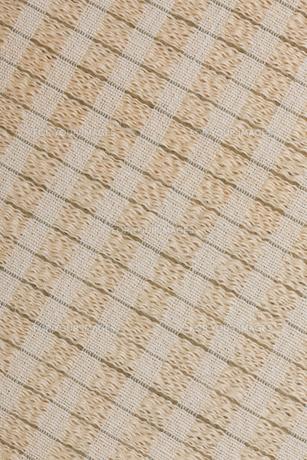チェック柄の布の素材 [FYI01058091]