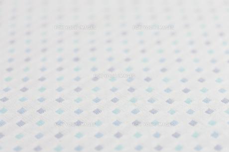 木綿の布の素材 [FYI01058187]