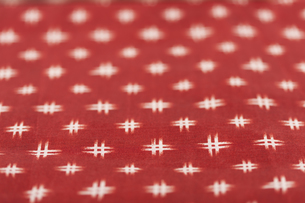 チェック柄の布の素材 [FYI01058194]