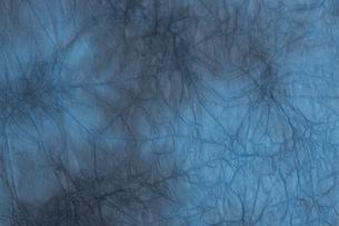 もみ染めの楮和紙の素材 [FYI01058383]