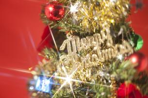 クリスマスツリーの素材 [FYI01059258]