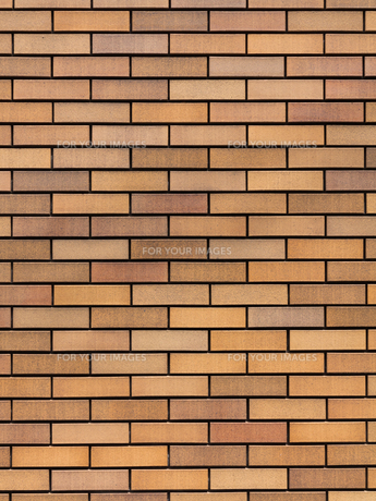 タイルの壁の素材 [FYI01059620]