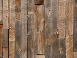 古い板壁の素材 [FYI01059818]
