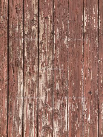 古い板壁の素材 [FYI01059819]
