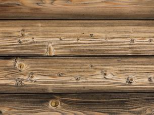 古い板壁の素材 [FYI01059827]