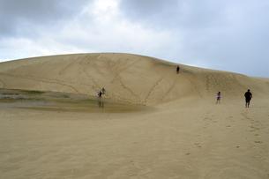 小レンソイスの砂丘の素材 [FYI01062172]
