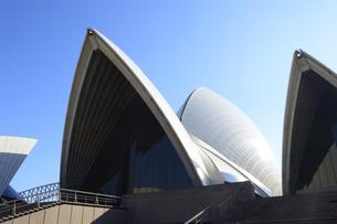 オペラハウスの建物の素材 [FYI01063011]