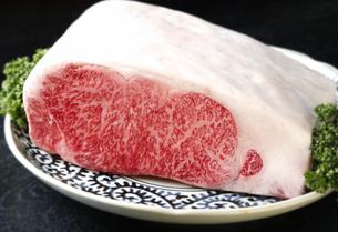 霜降り牛肉の素材 [FYI01065562]