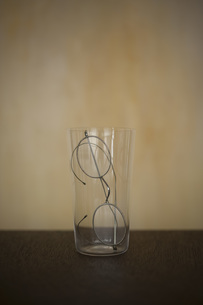 コップとメガネの素材 [FYI01067651]