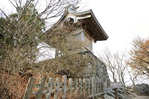 筑波山男体山山頂の素材 [FYI01072179]
