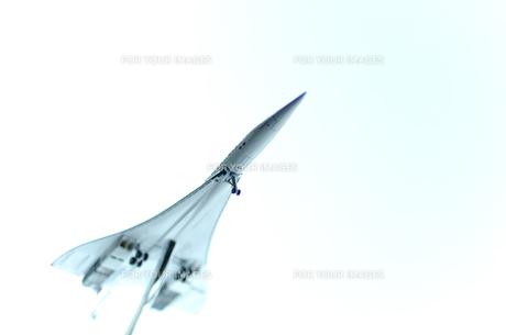 ミニチュア飛行機の素材 [FYI01079127]