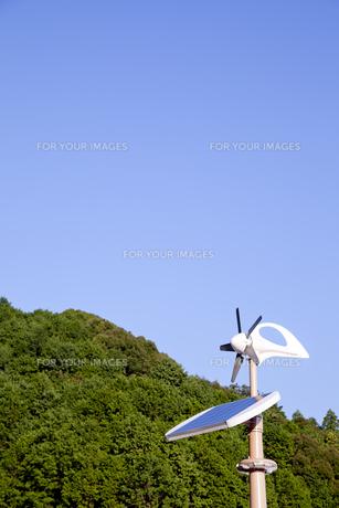 風力.太陽光発電装置の素材 [FYI01079469]