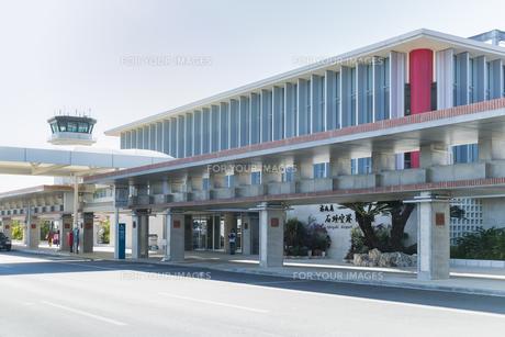 石垣空港の素材 [FYI01081594]