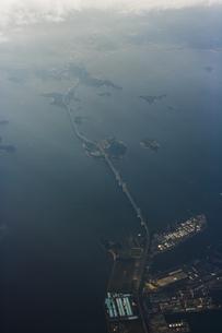 瀬戸大橋の素材 [FYI01082720]