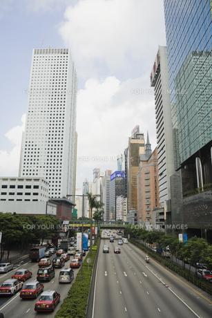 香港の素材 [FYI01083454]