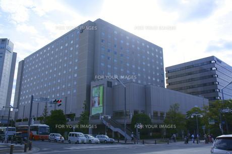 オリエンタルホテル東京ベイの素材 [FYI01084443]