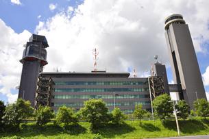 成田国際空港警察署の素材 [FYI01084505]