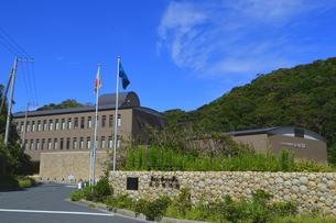 千葉県立中央博物館分館 海の博物館の素材 [FYI01086936]