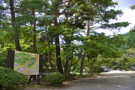 弥彦公園の素材 [FYI01087186]